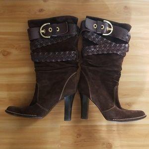 Coach Boots - Randie